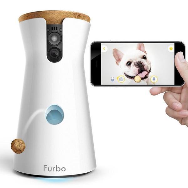 Furbo: Cámara para Mascotas