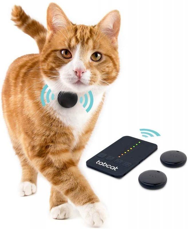 Tabcat: localizador para gatos sin cuota mensual